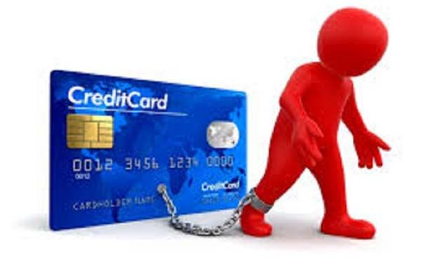 abuso tarjeta de crédito